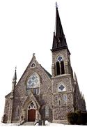 Brunswick Street Baptist Church