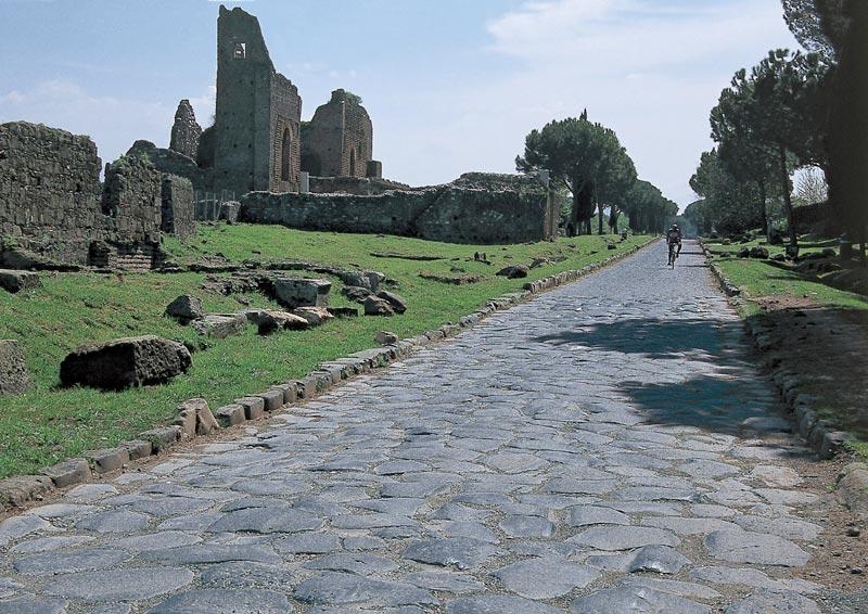 roads of rom
